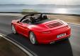Фото Porsche 911 Carrera Cabriolet 2012