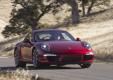 Фото Porsche 911 Carrera Coupe USA 991 2011