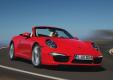 Фото Porsche 911 Carrera S Cabriolet 2012