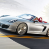Фото Porsche Boxster S 981 2012
