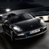 Фото Porsche Boxster S Black Edition 2011