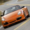Фото Porsche Boxster S Limited Edition 987 2007