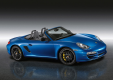 Фото Porsche Boxster SportDesign Package 987 2010