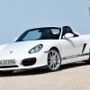 Фото Porsche Boxster Spyder 987 2010