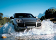Фото Porsche Cayenne 2002-2007