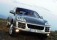 Фото Porsche Cayenne 2007