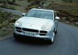Фото Porsche Cayenne S 2002-2007