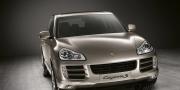 Фото Porsche Cayenne S 2007