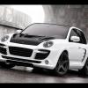 Фото Porsche Cayenne TopCar Adv.1 2010