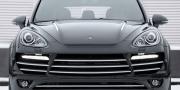 Фото Porsche Cayenne TopCar Vantage 2 2011