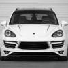 Фото Porsche Cayenne Topcar Vantage GTR 2 2010