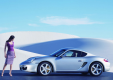 Фото Porsche Cayman 2006