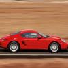 Фото Porsche Cayman 2009