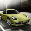 Фото Porsche Cayman R 2010