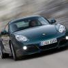 Фото Porsche Cayman S 2009