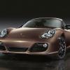 Фото Porsche Cayman SportDesign Package 987C 2010