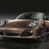 Фото Porsche Cayman SportDesign Package 987C 2010