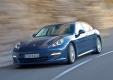 Фото Porsche Panamera 4S 2009