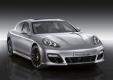 Фото Porsche Panamera 4S Sport Design 2010