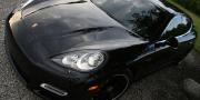 Фото Porsche Panamera Turbo by Switzer 2011