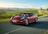 Фото Porsche Panamera V6 2010