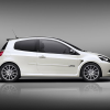 Фото Renault Clio 20th Limited Edition 2010