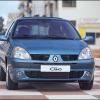 Фото Renault Clio II 2001