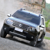 Фото Renault Duster 2010