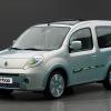 Фото Renault Kangoo Be Bop Z.E. Concept 2009