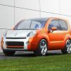 Фото Renault Kangoo Compact Concept 2007