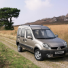 Фото Renault Kangoo Cross 2006