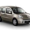 Renault Kangoo Privilege 2009