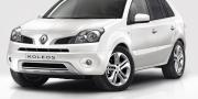 Фото Renault Koleos White Edition 2009