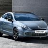 Фото Renault Laguna Coupe 2012