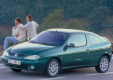 Фото Renault Megane Coupe 1999-2003