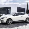 Фото Renault Megane Coupe GT Line 2010