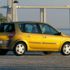 Фото Renault Scenic 2003