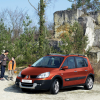Фото Renault Scenic Conquest 2007