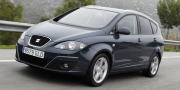 Фото Seat Altea XL 2009