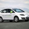 Фото Seat Altea XL Electric Ecomotive Concept 2011