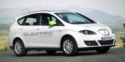 Фото Seat Altea XL Electric Ecomotive Concept 2011