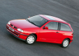Фото Seat Ibiza 3 door 1993-1999