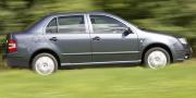 Фото Skoda Fabia Sedan Facelift 2005