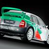 Фото Skoda Fabia WRC 2005