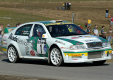 Фото Skoda Octavia WRC 2002