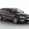 Фото Skoda Superb Combi Laurin & Klement 2011