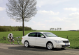 Фото Skoda Superb GreenLine 2008