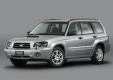Фото Subaru Forester 2003
