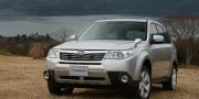 Фото Subaru Forester 2009