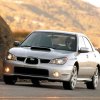 Фото Subaru Impreza WRX 2006